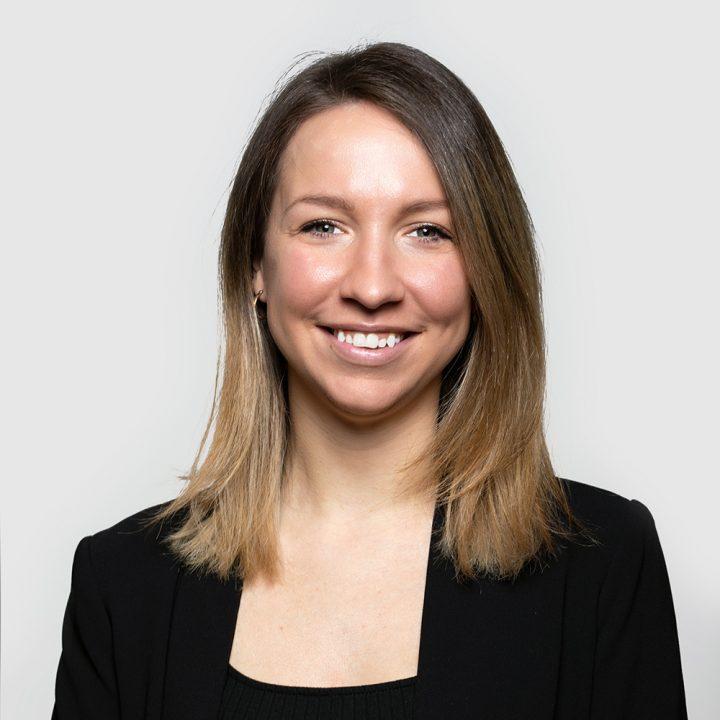 Viktoria Adamus - Digital Marketing Managerin bei WEVENTURE
