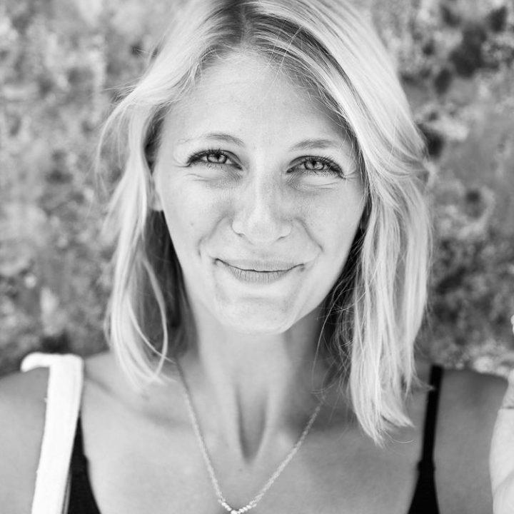 Melissa Steiner - Digital Marketing Managerin bei WEVENTURE