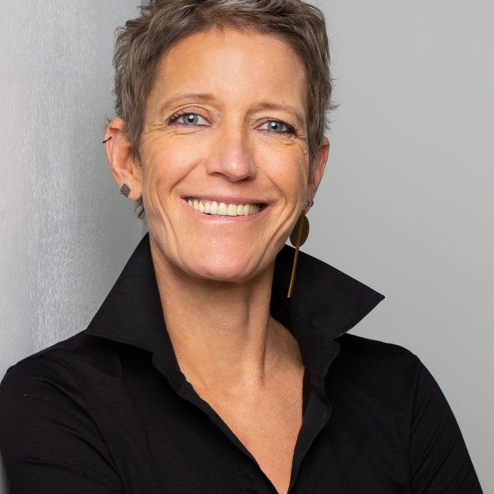 Katja Röllig - Digital Marketing Managerin bei WEVENTURE